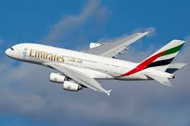emirates airlines wikipedia airbus a380 wikipedia