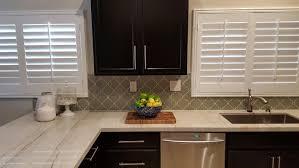 Mediterranean Tiles Kitchen Kitchen Sink Arabesque Tile Backsplash Mediterranean Tiles Beveled