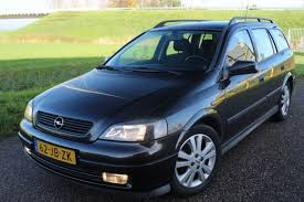 opel astra wagon opel astra wagon 1 6 sport 2002 apk t m 11 01 2019 2002 benzine