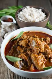 kerala style chicken curry without coconut nadan kozhi curry