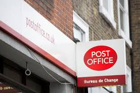 bureau de change chelmsford postal workers win right to salary paid weekly chelmsford