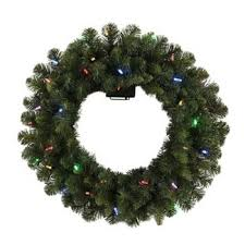 artificial wreath wreaths garlands target