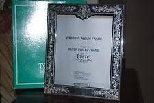 engravable photo album book bound wedding photo albums ebay