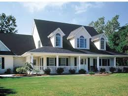 House Plans With Big Porches 295 Best Plans Images On Pinterest Architecture Home Plans And