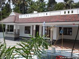 3 bedroom single floor home design 2090 Sq Ft Home