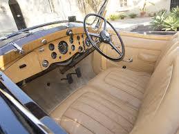 Roll Royce Ghost Interior Interior Rolls Royce Phantom Iii Sedanca De Ville By Park Ward U00271938