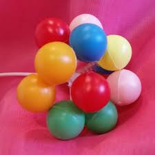 plastic balloons plastic balloon cluster check out this item in my etsy shop https