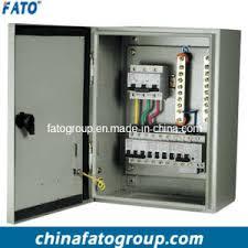 Switchboard Cabinet China Metal Switchboard Box Jxf China Cabinet Distribution Box