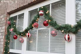 christmas window decorations impressive christmas decorations for windows decor with windows