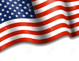 Stars On Chicago Flag American Flag Stars And Stripes Background Royalty Free Cliparts