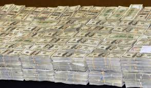 image gallery narco money