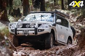 nissan patrol australia accessories custom nissan y62 patrol video review 4x4 australia