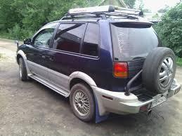 mitsubishi rvr 1995 мицубиси рвр 1995 привет всем благовещенск комплектация авто
