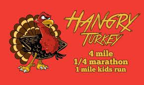 thanksgiving kids videos hangry turkey 4 miler 1 4 marathon 1 mile kids fun run