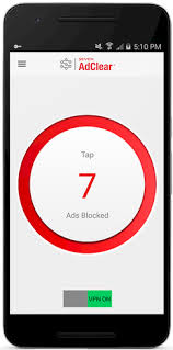ad blocker for android adclear v6 0 0 502167 non root version ad blocker