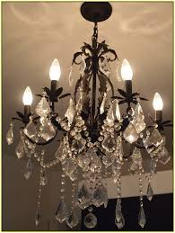 Antler Chandelier Home Depot Crystal Chandelier Home Depot Home Design Ideas