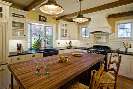 Cottage Style Kitchen Design - interior design 101 what is cottage style
