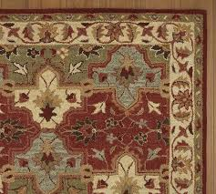 Pottery Barn Franklin Rug Pottery Barn Rug Sale Popsugar Home