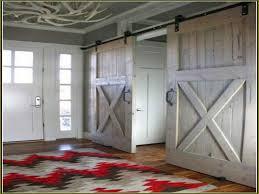 Diy Closet Door Ideas Top Photo Of Louvered Sliding Closet Doors Handballtunisie Kinds