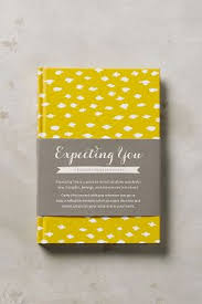 pregnancy journal book expecting you anthropologie