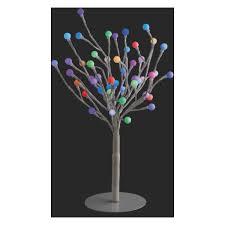 daphne small colour changing led tree buy now at habitat uk