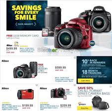 best bay black friday 2017 deals nikon black friday 2017 sale u0026 dslr camera deals blacker friday