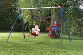 Double Swing Kettler Double Swing U0026 Glider