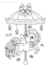 246 best lineart carousel animals images on pinterest carousels
