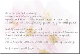 wedding quotes eyre yeah eyre the tell tale