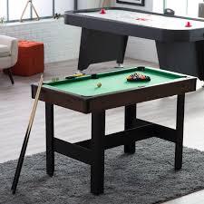 voit 48 in billiards table set hayneedle
