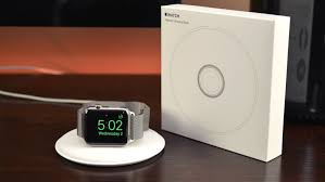 Apple Desk Accessories by Apple Watch Magnetic Charging Dock Unboxing U0026 Review Youtube