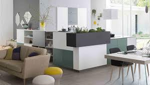 meubles cuisine design cuisines équipées design moderne bois meubles sur mesure et