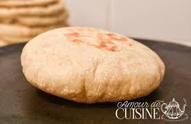 recette de cuisine libanaise pita de la cuisine libanaise à la poele amour de cuisine