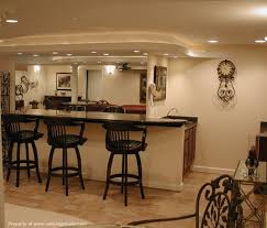 bar awesome and beautiful mini bar ideas for basement best 10