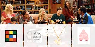 the big bang theory thanksgiving 15 best big bang theory gifts for true fans best big bang theory