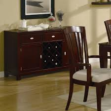 Dining Room Buffets And Servers by El Rey Cherry Wood Buffet Table Steal A Sofa Furniture Outlet