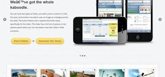 themes for mobile apps excellent wordpress themes for launching mobile apps