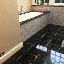black marble flooring stone cleaning and polishing tips for marble floors information