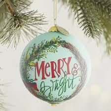 pier 1 imports li bien merry bright ornament 12 liked on