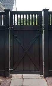 Backyard Gate Ideas Stylist Design Backyard Gate Ideas Gardening Design