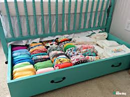 Creative Diy Bedroom Storage Ideas Best 25 Baby Clothes Storage Ideas Only On Pinterest Baby