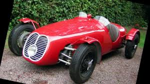 Classic Sports Cars - argentina cars asa automovil sport car facts classic and sports