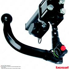 cx 5 2012 onwards bosal oris detachable towbar