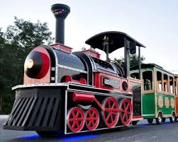Backyard Trains You Can Ride For Sale by Trackless Train For Sale Beston Amusement Rides