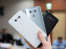 what color lg g6 should i buy u2014 black white or platinum