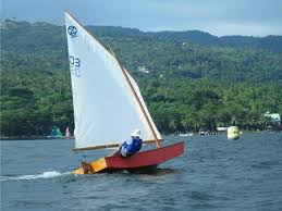 when box boats grabbed our attention u2013 oz racer sailboats