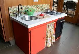 fabriquer une cuisine enfant construire sa cuisine en bois 37344 sprint co