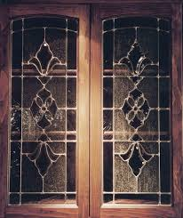 Frosted Glass Inserts For Kitchen Cabinet Doors Cabinet Glass Sans Soucie Art Glass