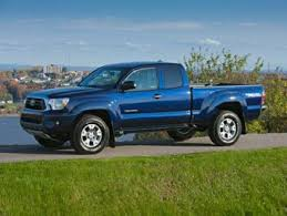 2014 toyota tacoma specifications 2014 toyota tacoma prerunner 4 2 access cab 127 4 in wb
