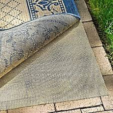 rug pads u0026 accessories non slip rug pad vinyl carpet runners
